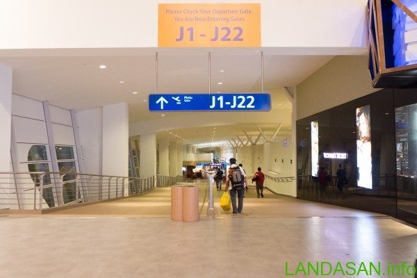 klia2 Terminal, KL International Airport 2014-10-14 06.42.37