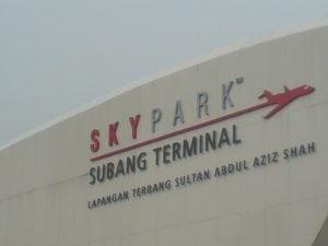 Subang Skypark Terminal